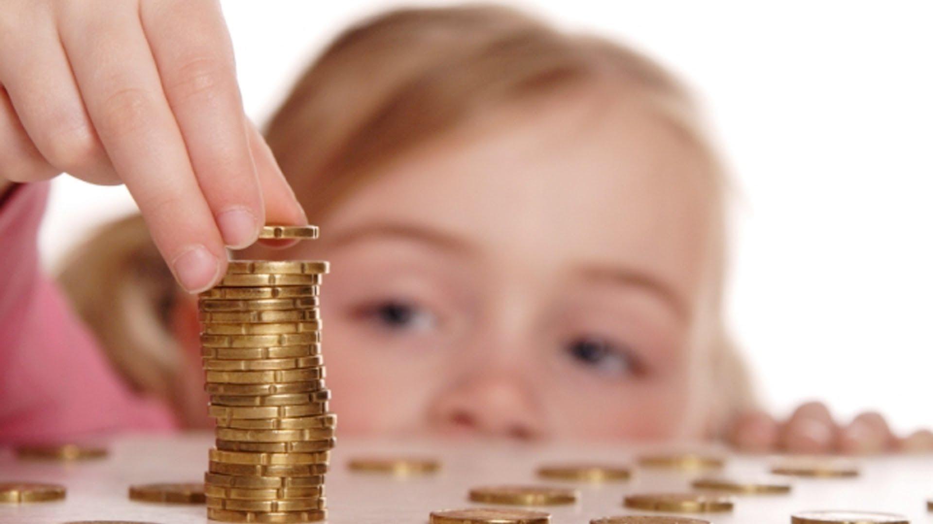 Какие вычеты на детей по НДФЛ в 2020 году существуют